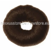 KSF Knotroll Cotton Round - Dia 9mm - Brown