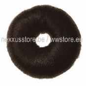 KSF Knotroll Cotton Round - Dia 9mm - Black