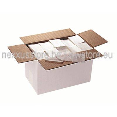 KSF salon Puntpapier 500stuks gevouwen