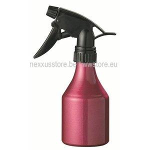 KSF Water Sprayer Aluminium 250ml, red