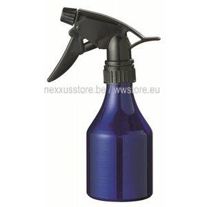 KSF Water Sprayer Aluminum 250ml, blue