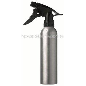 KSF Water sprayer aluminium, 260ml