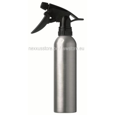 KSF Waterspuit Aluminium, 260ml