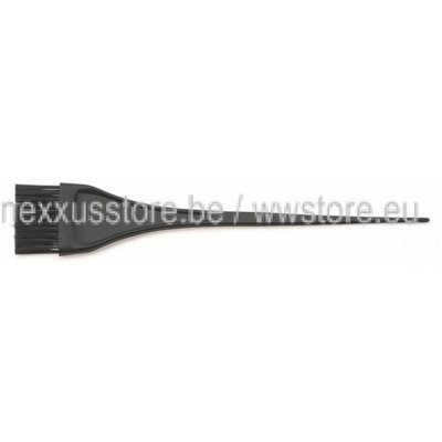 KSF Paintbrush narrow & black