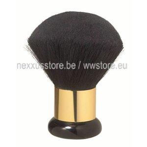KSF Neck Brush Goat Hair
