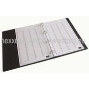 KSF Planmaster filling 6-column, 100 sheets, per 15min