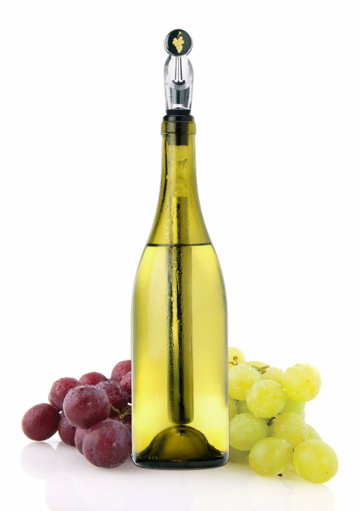 WINECHILL stopper with your custom logo