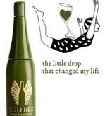 Sulfree - Met 1 druppel de sulfiet uit je wijn!