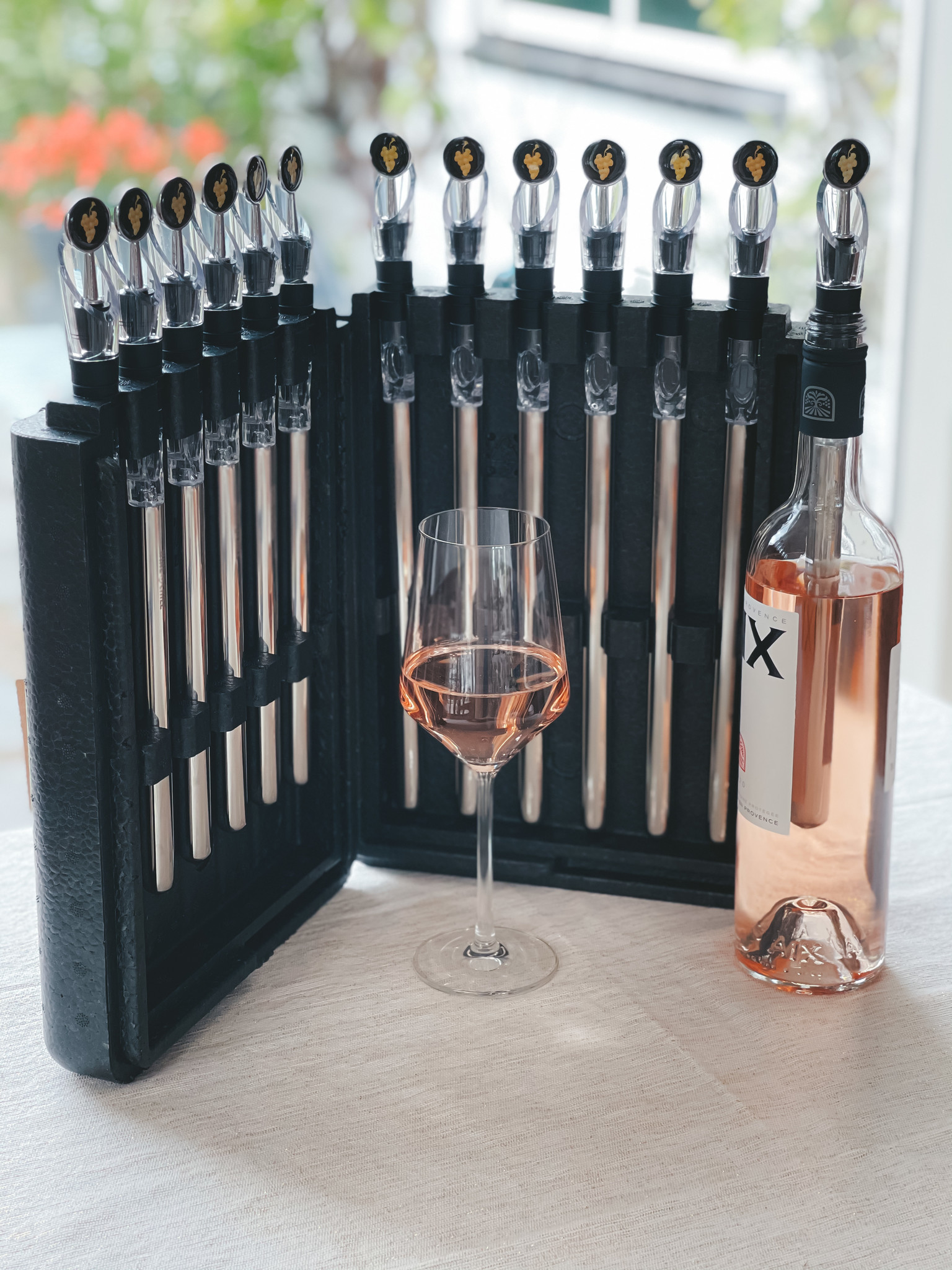 WINECHILL Coolbox Combi