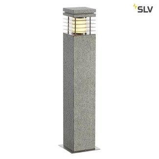SLV Arrock Graniet 70 cm tuinlamp