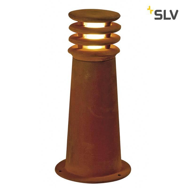 SLV Rusty 40 tuinlamp