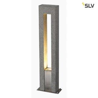 SLV Arrock ARC Graniet tuinlamp