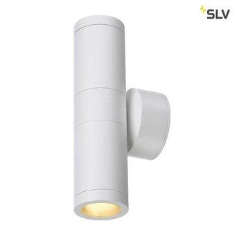 SLV Astina OUT wit wandlamp