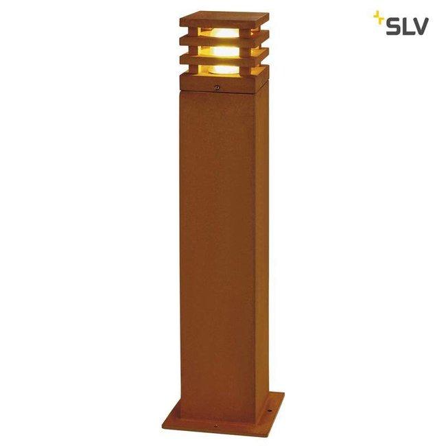 SLV Rusty® Square 70 tuinlamp