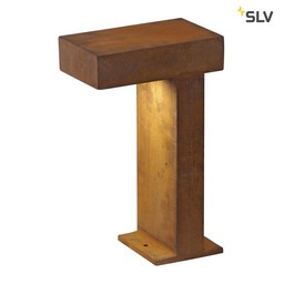 SLV Rusty® Pathlight tuinlamp