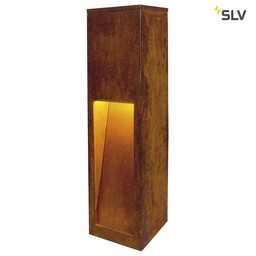 SLV Rusty® Slot 50 tuinlamp
