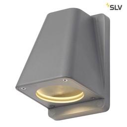 SLV Wallyx GU10 GRIJS wandlamp