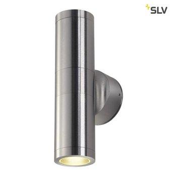 SLV Astina OUT alu wandlamp