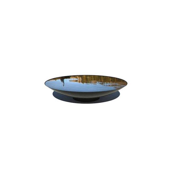 Waterschaal 100 x 21 cm