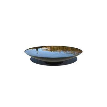 Waterschaal 120 x 21 cm