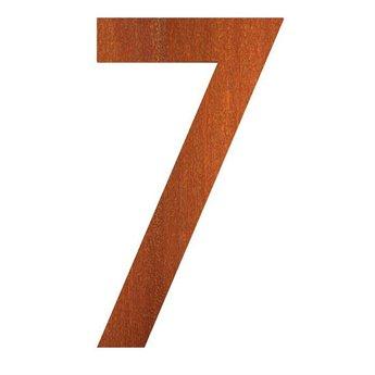 cortenstaal 12 cm, nr. 7