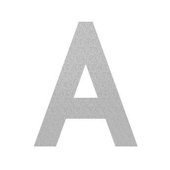 RVS 9 cm, letter A