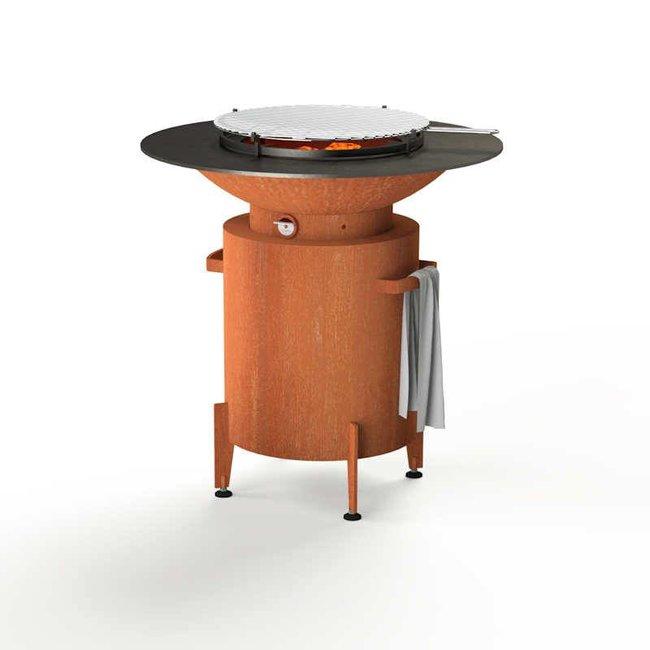 Forno onderstel + grill BFC2