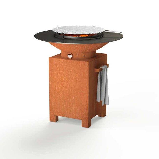 Forno onderstel + grill BFC3