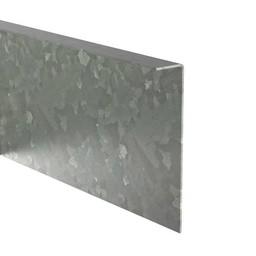 Kantopsluiting verzinkt gezet 230 cm 3 mm (10 st )