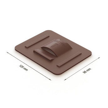 Ecco products Easyfix 100 corten