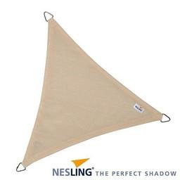 Nesling Coolfit 3.6 x 3.6 x 3.6 m gebroken wit