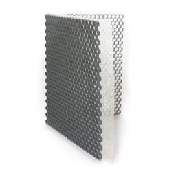 Ecco products ECCOgravel® 30 mm. GRIJS grindmat