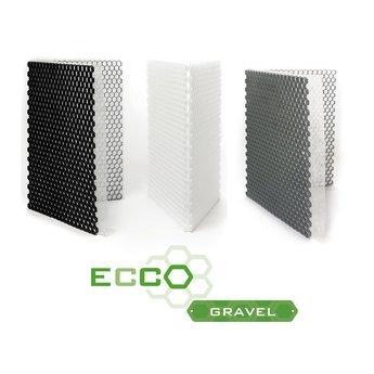 Ecco products Pallet ECCOgravel® 30 mm. WIT grindmat
