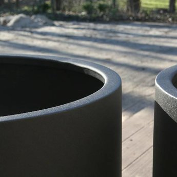 SYDNEY aluminium 100x60 cm plantenbak