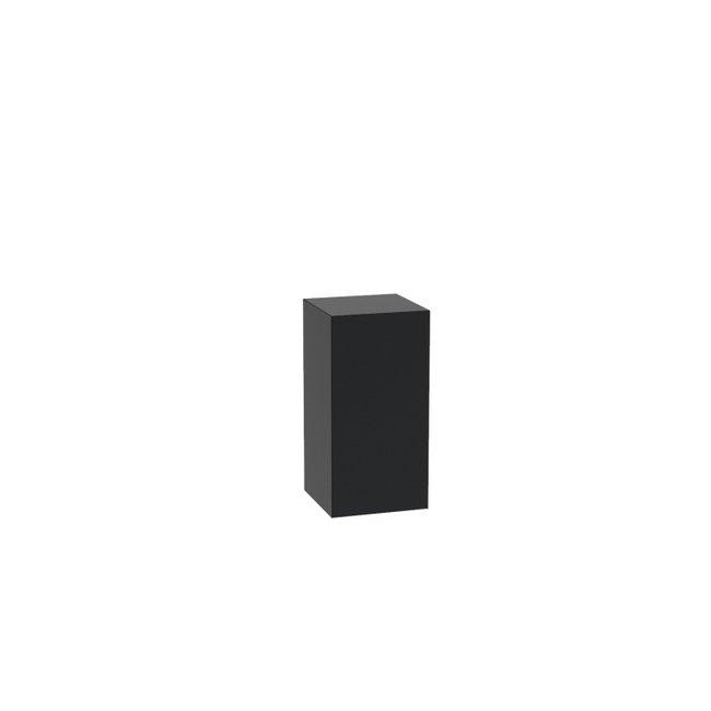 Sokkel aluminium 30x30x60 cm