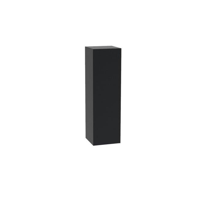 Sokkel aluminium 30x30x100 cm