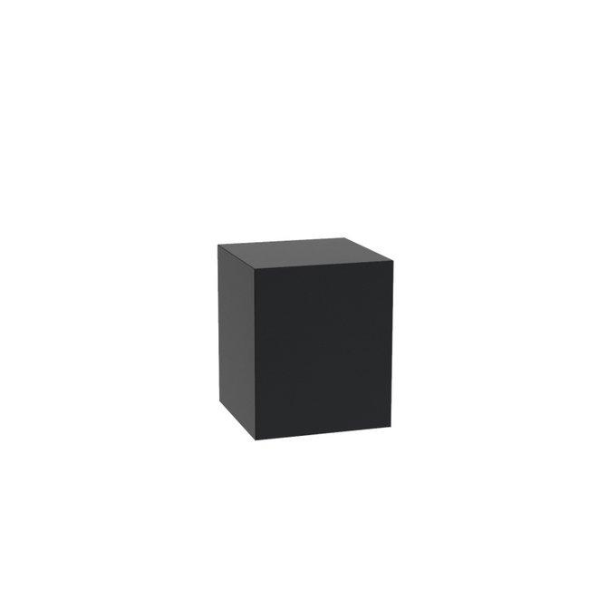 Sokkel aluminium 50x50x60 cm