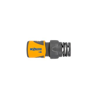 Hozelock Slangstuk PLUS Ø 15- 19 mm