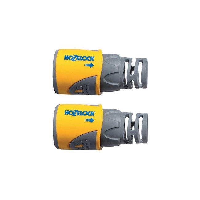 Hozelock Slangstuk PLUS Ø 12.5 - 15 mm Duopak