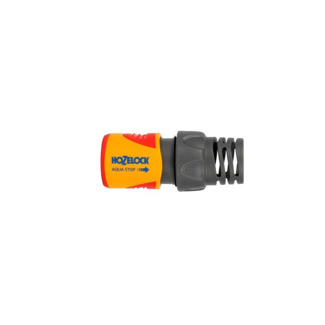 Hozelock Slangstuk PLUS AquaStop Ø 15 - 19 mm