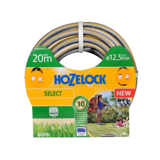 Hozelock Select slang Ø 12,5 mm 20 meter