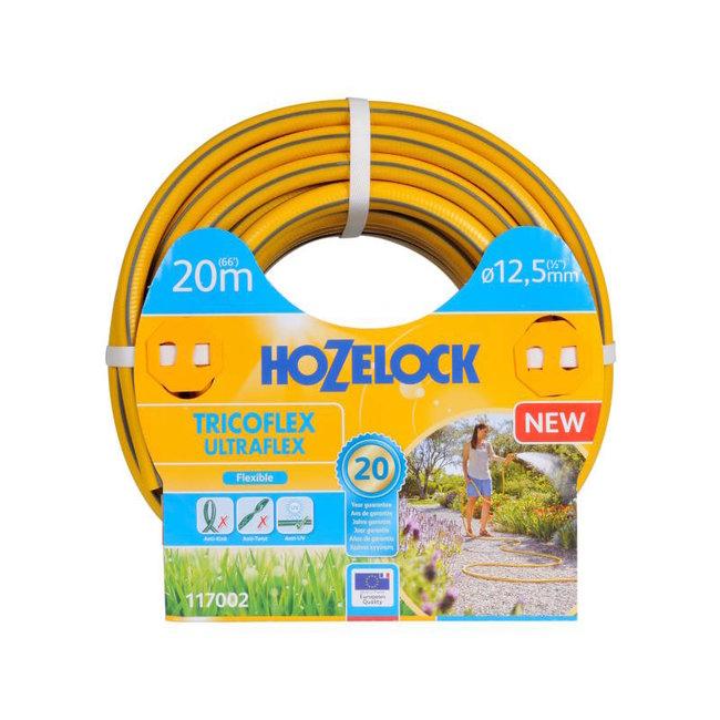 Hozelock Tricoflex Ultraflex slang Ø 12,5 mm 20 meter