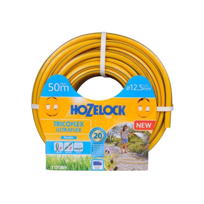 Hozelock Tricoflex Ultraflex slang Ø 12,5 mm 50 meter