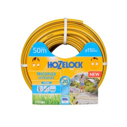 Hozelock Tricoflex Ultraflex slang Ø 15 mm 50 meter