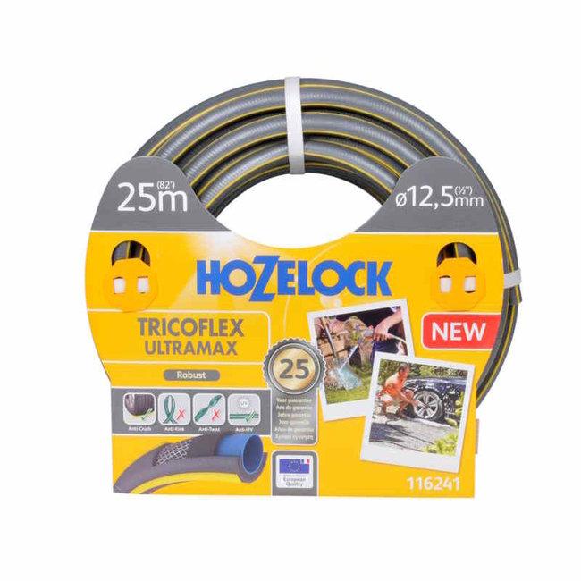 Hozelock Tricoflex Ultramax slang Ø 12.5 mm 25 meter