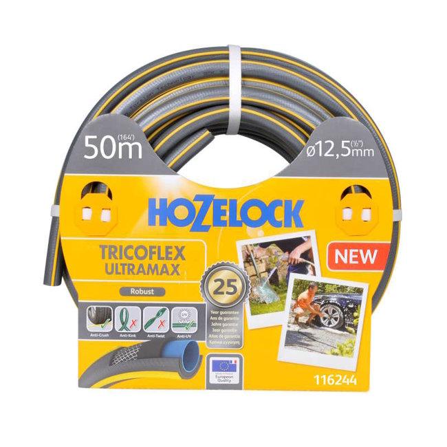 Hozelock Tricoflex Ultramax slang Ø 12.5 mm 50 meter