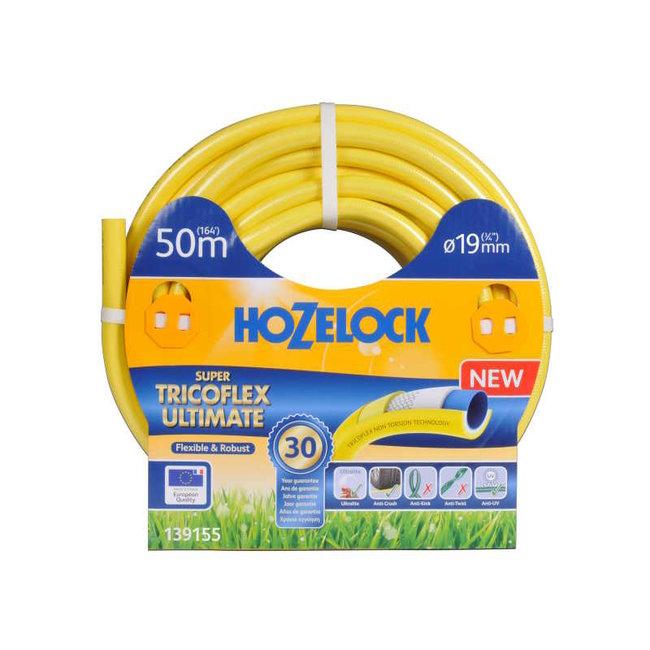 Hozelock Tricoflex Ultimate slang Ø 19 mm 50 meter