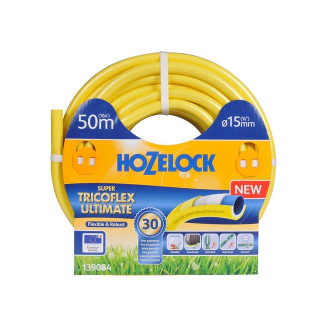 Hozelock Tricoflex Ultimate slang Ø 15 mm 50 meter