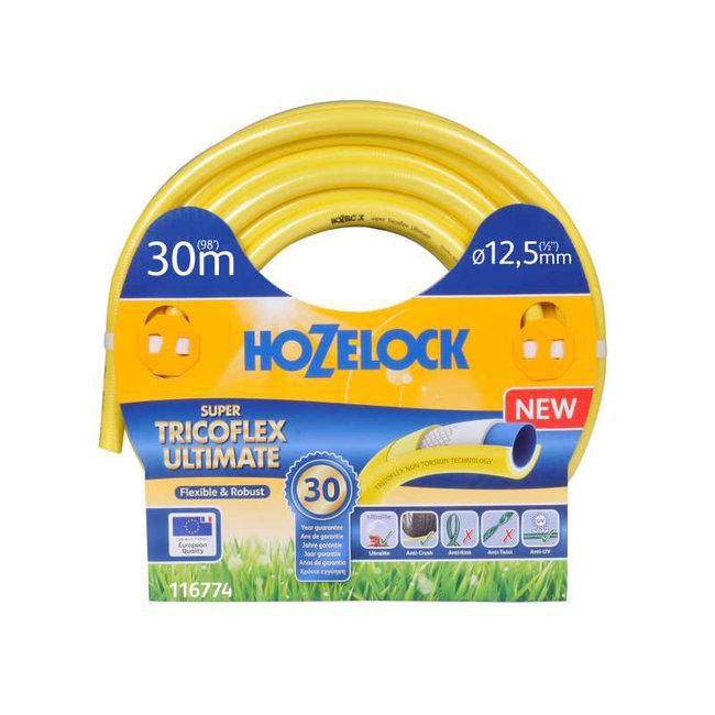 Hozelock Tricoflex Ultimate slang Ø 12.5 mm 30 meter
