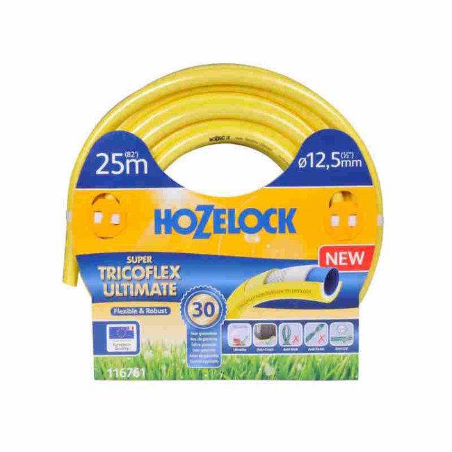 Hozelock Tricoflex Ultimate slang Ø 12.5 mm 25 meter